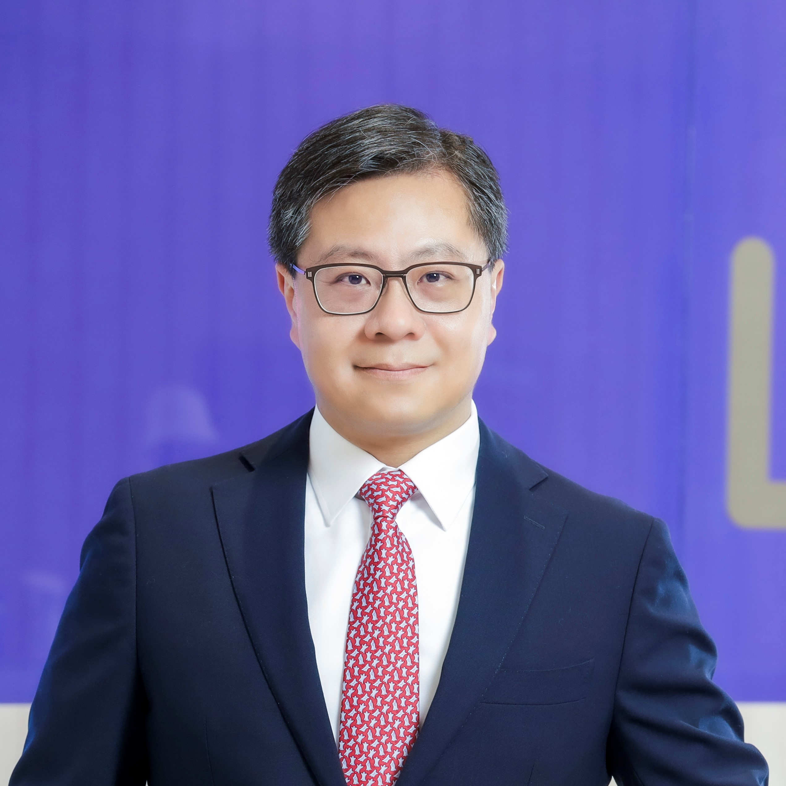 Eric Yau