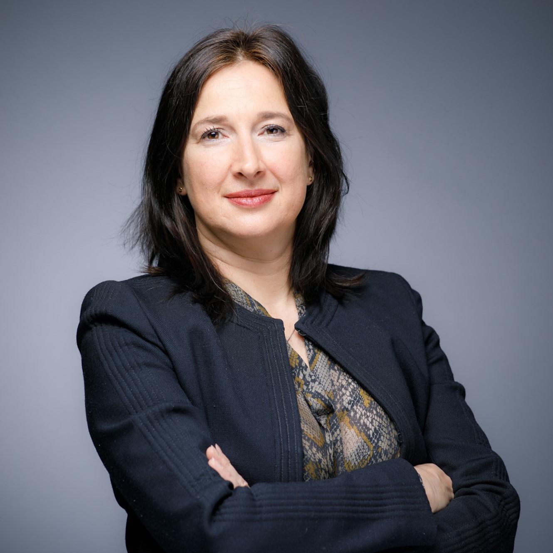 Cécile Tricault