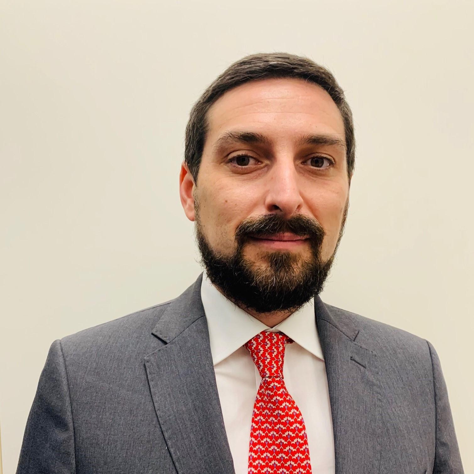 Giorgio Tito Baroero