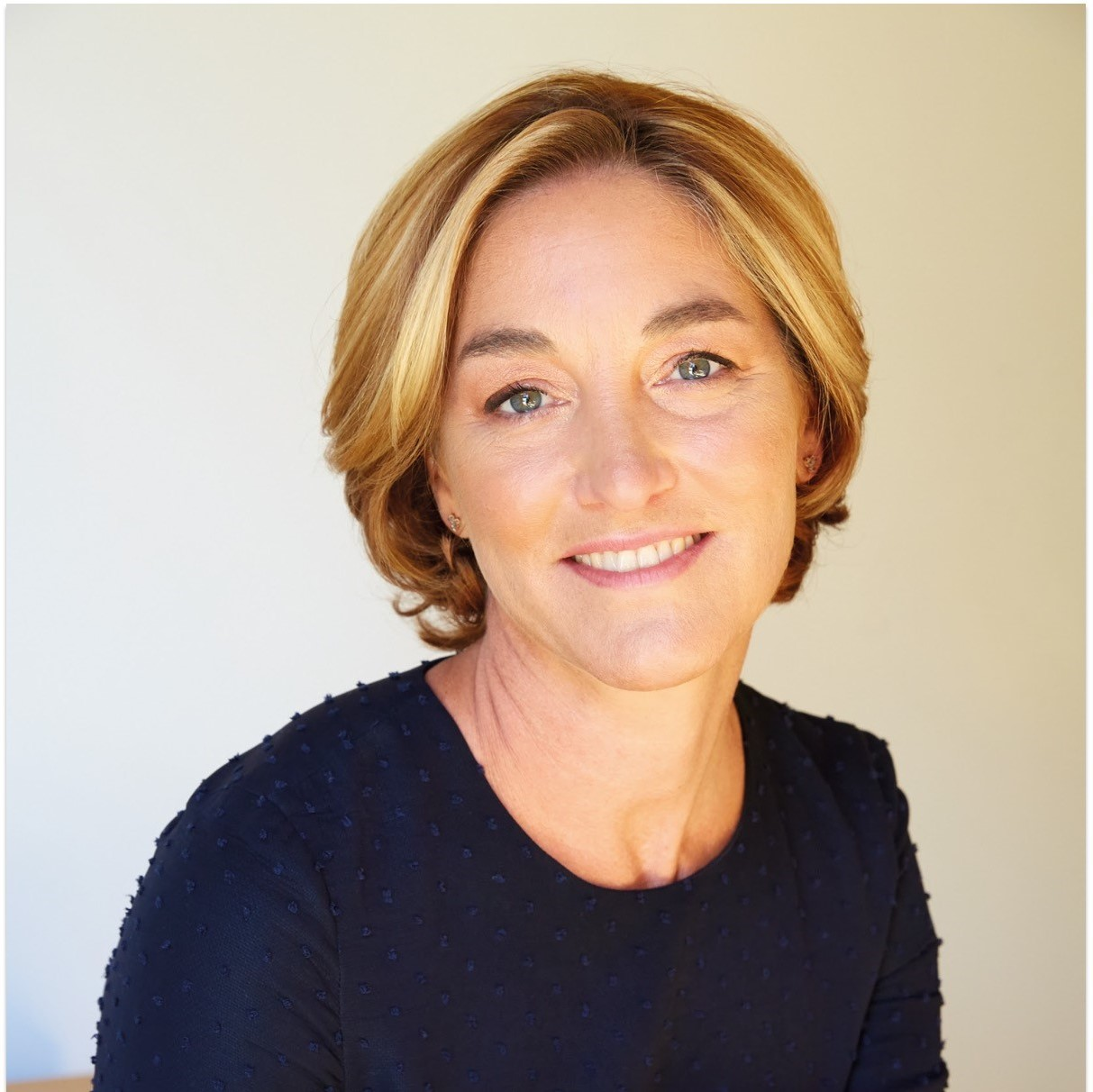Prof. Sadie Morgan OBE